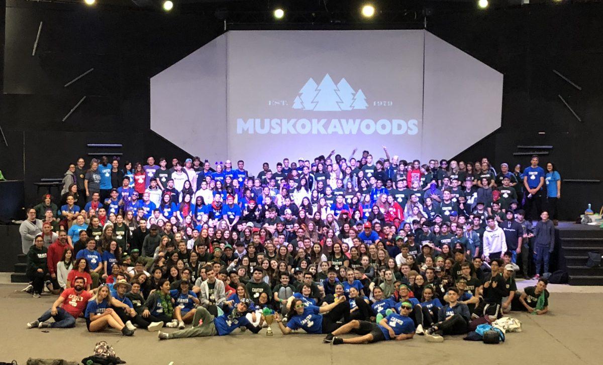 Muskoka Woods 2018