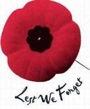 Remembrance Day Recognition