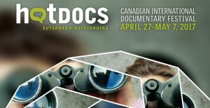 Hot Docs Film Festival comes to Carter!!