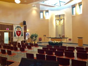 Celebrating our Faith: Monthly Morning Mass