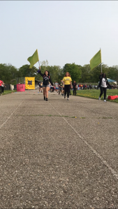 Carter Students Raise $20, 000 for Relay For Life