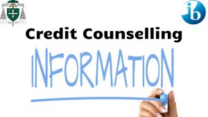 Credit Counselling Important Information